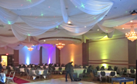 Uplighting Event Packages Canton MI
